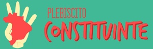 Logo Plebiscito Popular